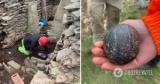 В Шотландии нашли загадочные каменные шары, которым больше 5,5 тыс. лет. Фото