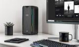 Готовый игровой десктоп Corsair One a200 оснащается AMD Ryzen 9 5900X и GeForce RTX 3080