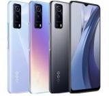 Vivo представила iQOO Z3 — смартфон со 120-Гц экраном, 5G и 64-Мп камерой за $260
