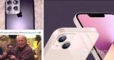 В сети затроллили внешний вид iPhone 13 после презентации. Фото