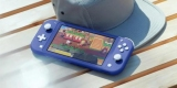 Nintendo представила приставку Switch Lite в новом цвете